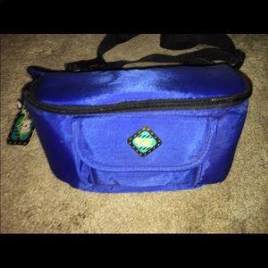 New sports Fanny pack waist bag w/ cooler